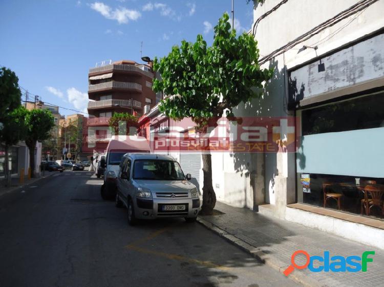 Local en alquiler, Vilafranca del Penedès, céntrico