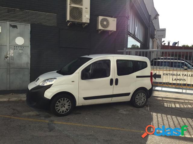 PEUGEOT Bipper diesel en Hospitalet de Llobregat (Barcelona)