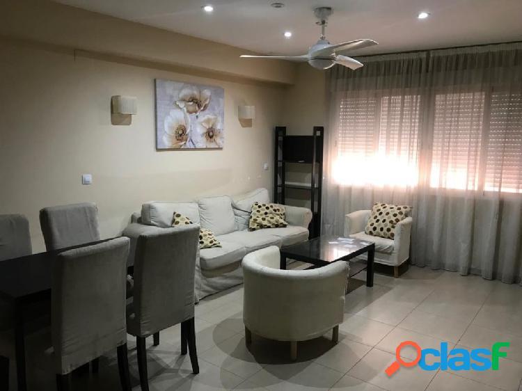 Precioso piso de alquiler en Cañero,
