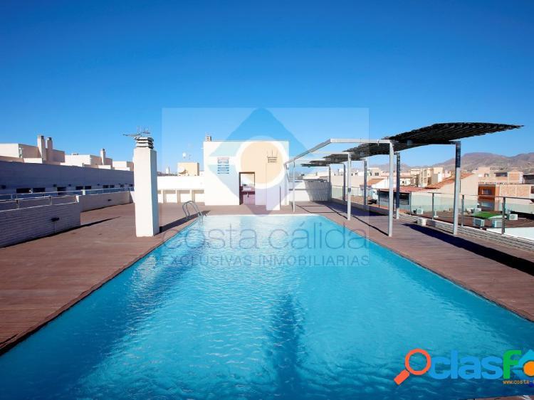 Probablemente el Mejor edificio de Puerto de Mazarrón