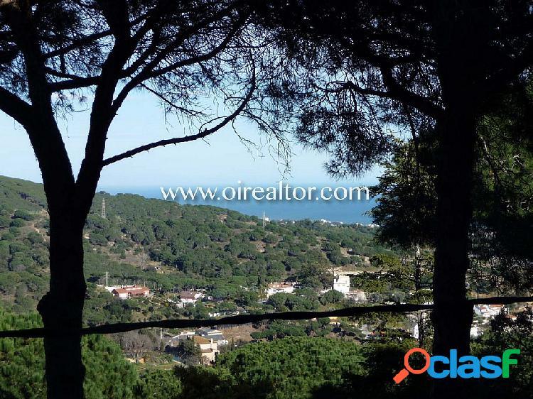 Terreno en venta en Las Sureres de Mataró