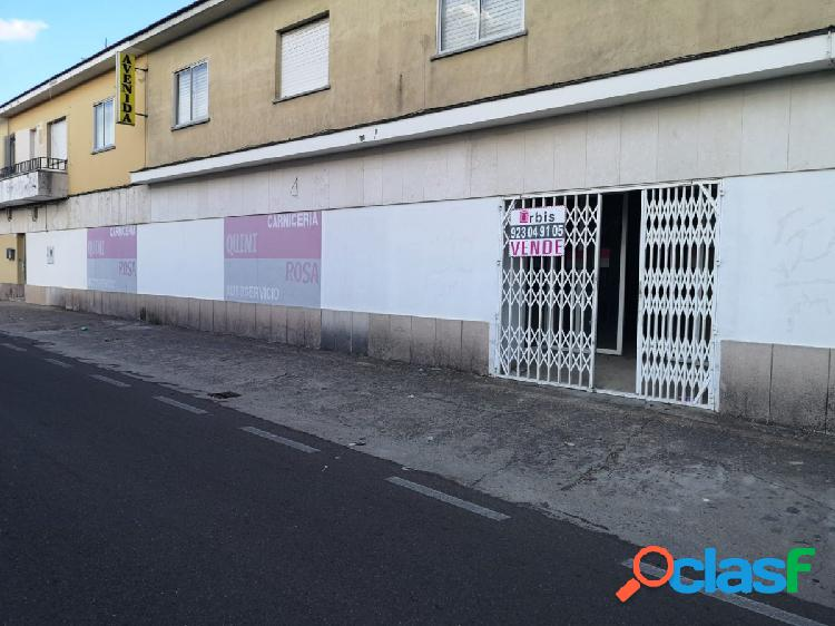 Urbis te ofrece un estupendo Local-autoservicio en Fuentes