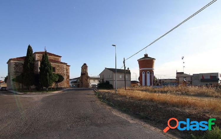 Urbis te ofrece un trastero en Pelabravo, Salamanca.