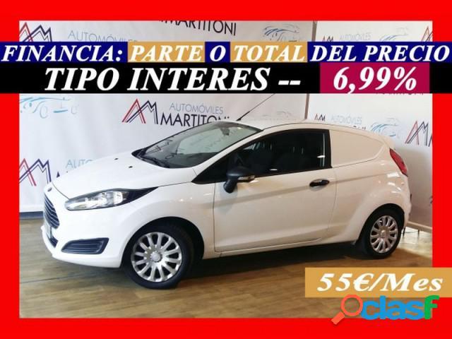 FORD Otro diesel en Albacete (Albacete)