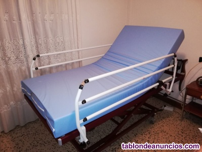 Se vende cama articulada eléctrica