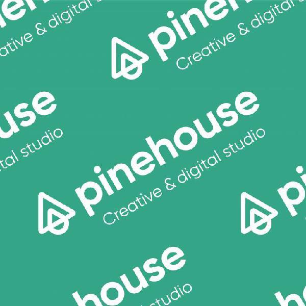 Pinehouse Studio, diseño gráfico y branding