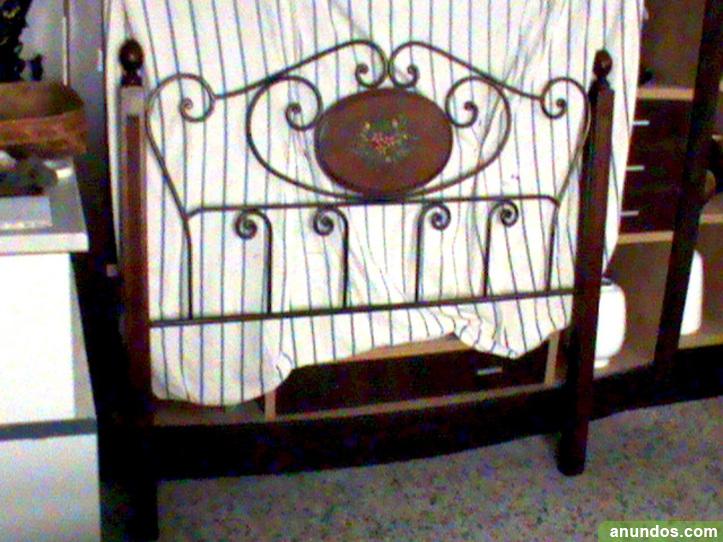 Cabecero para cama de 135 - Alicante Ciudad