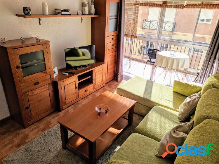 Apartamento de 2 dormitorios en Fuengirola a 5 minutos de la