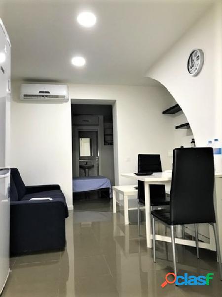 Apartamento en alquiler en el centro de Badajoz