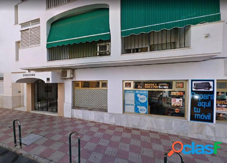 EMBARGO BANCARIO - LOCAL COMERCIAL EN EL CENTRO DE ESTEPONA
