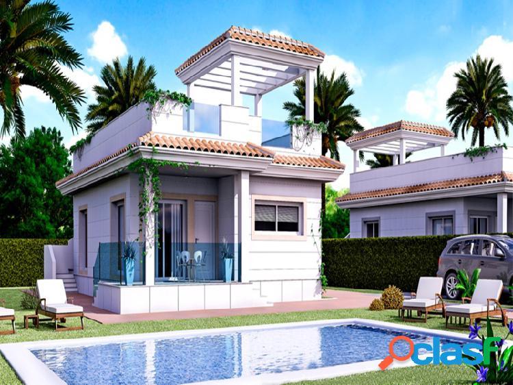 EWE - Villa de estilo mediterraneo situada en Ciudad