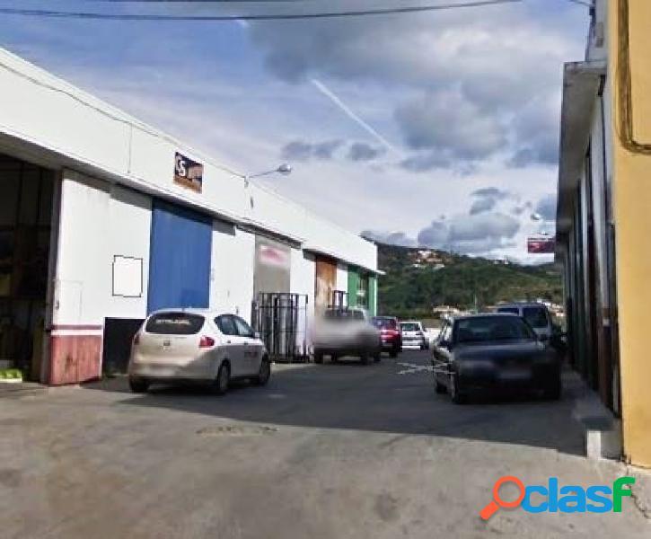 LOCAL INDUSTRIAL DE 165 M2 UBICADO EN POLÍGONO DE ESTEPONA,