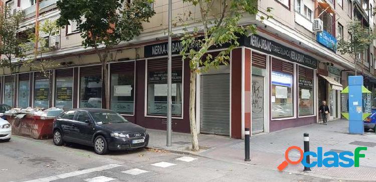 Local comercial - Prosperidad, Chamartín, Madrid [224687]