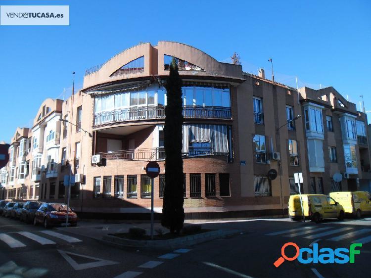 Precioso Duplex de 2 dormitorios en venta en Torrejón de