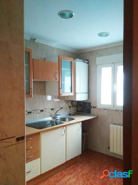 Urbis te ofrece un fantástico piso en venta en zona El