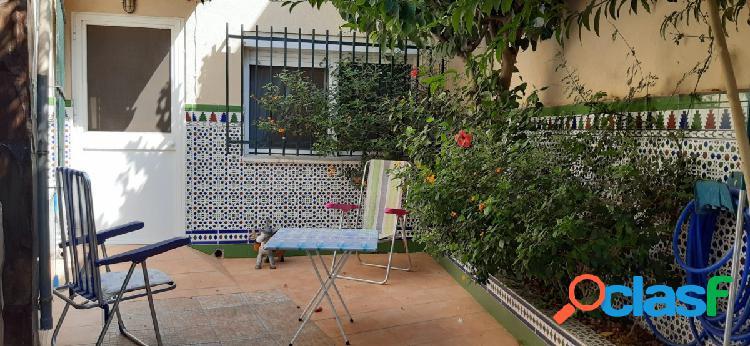 Casa independiente en La Soledad