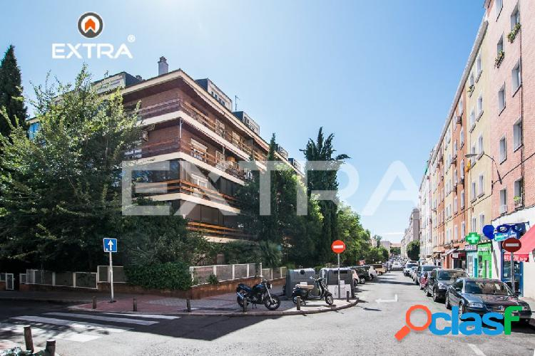 EXTRA Inmobiliaria vende apartamento exterior en buen estado