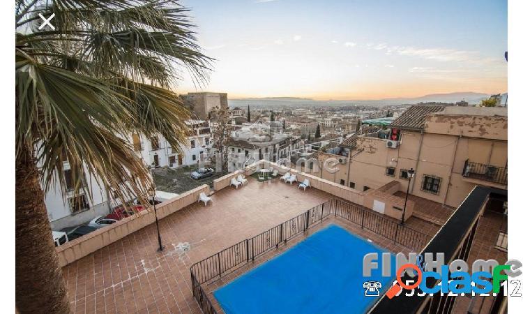 FINAndHome Alquila piso en el barrio del Albaycin