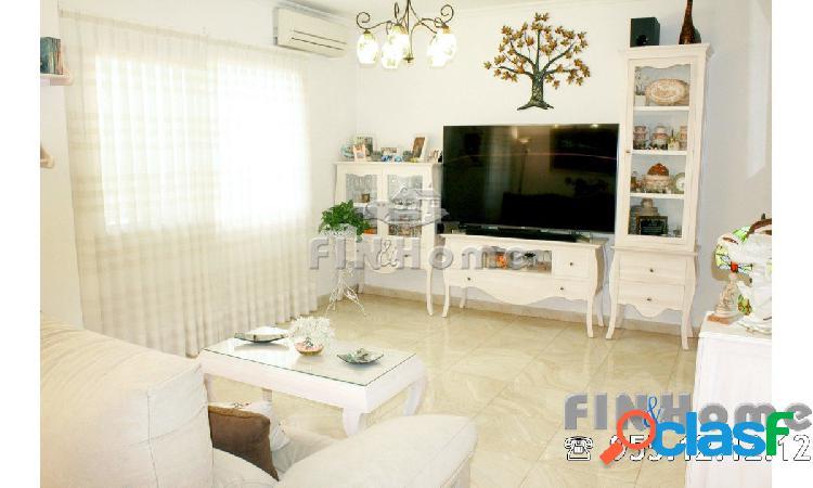 FINAndHome Vende piso en López de Gomara