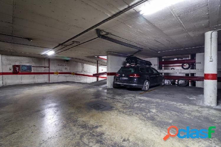 Garaje en zona Plaza de Gracia
