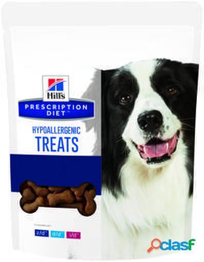 Hill's Snacks Canine Hypoallergenic Treats Premios 220