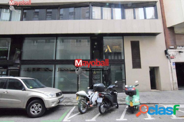 Local comercial en alquiler en Calle Marià Cubí - Sant