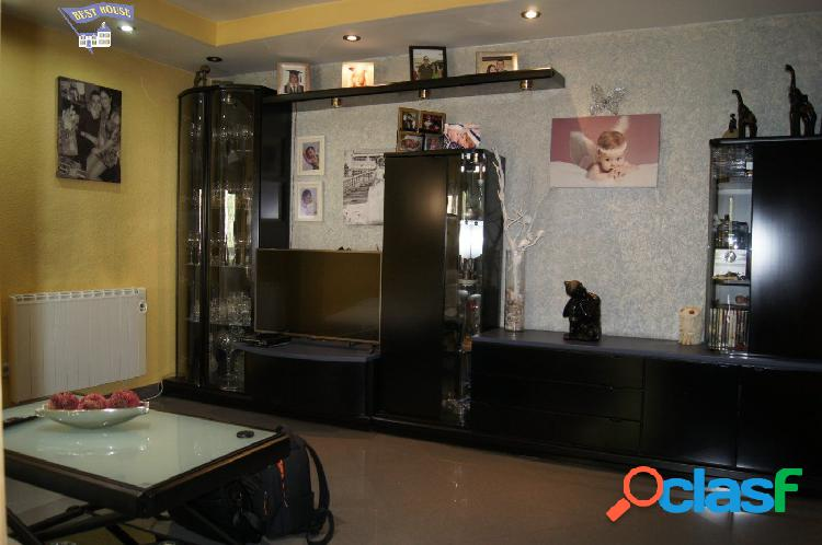 Precioso Duplex de 4 hab, 2 baños y terraza en Cerdanyola