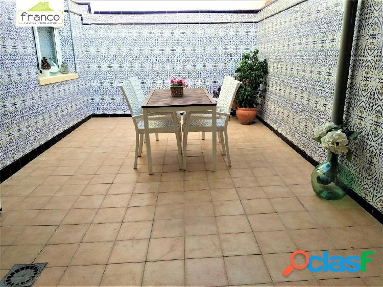 Precioso Duplex en la mejor zona de Las Torres de Cotillas
