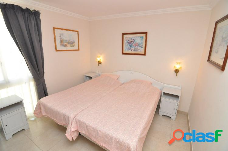 Se vende apartamento vista al mar en Los Cristianos.