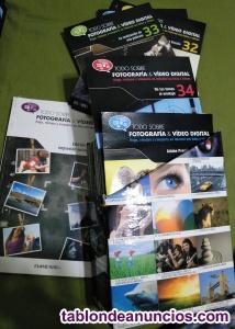 Colección fotografía y vídeo digital