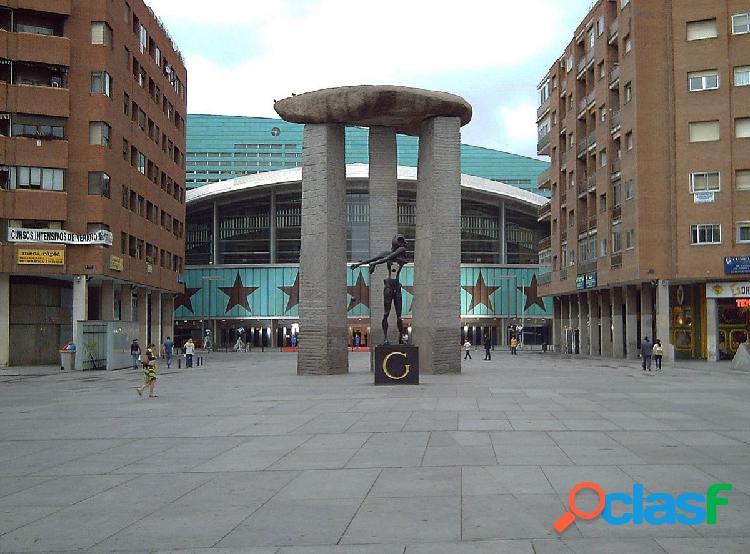 Alquiler de Piso en Zona Goya, barrio Salamanca, 3