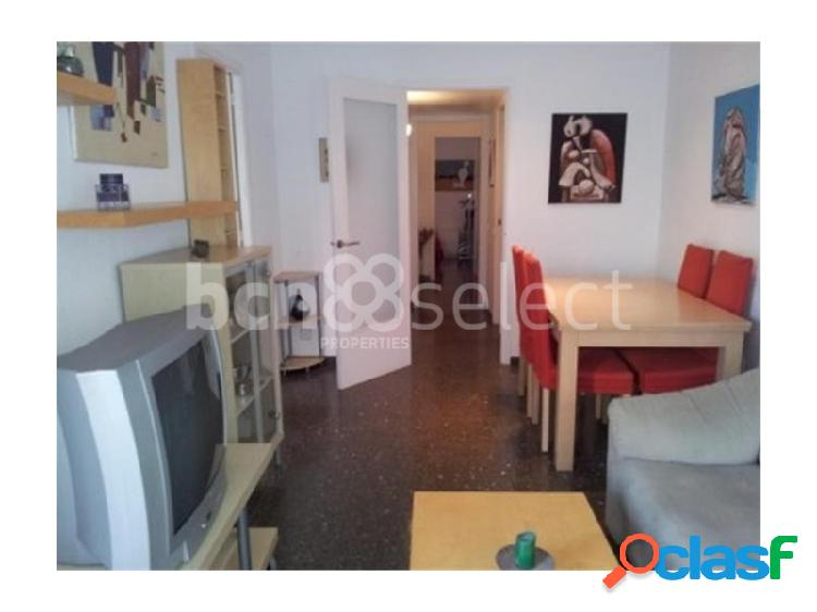 Alquiler de piso en la Vila de Gracia