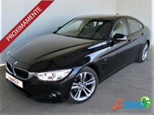 BMW Serie 4 Gran Coupé diesel en Almagro (Ciudad Real)