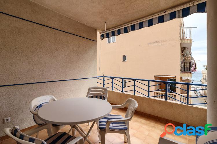 Castel del Ferro. Situado a 100 m2 de la playa. 2