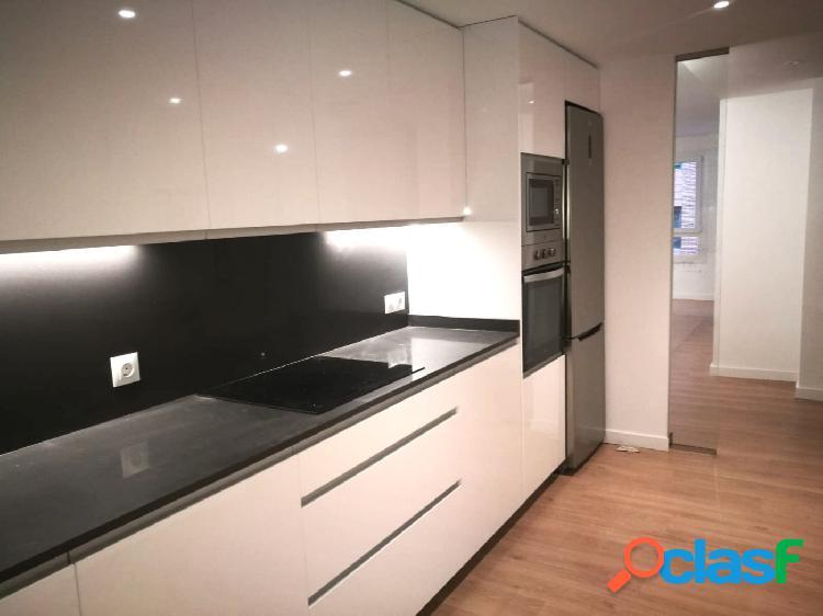 Estrena vivienda de 4 dormitorios en el centro de Valencia