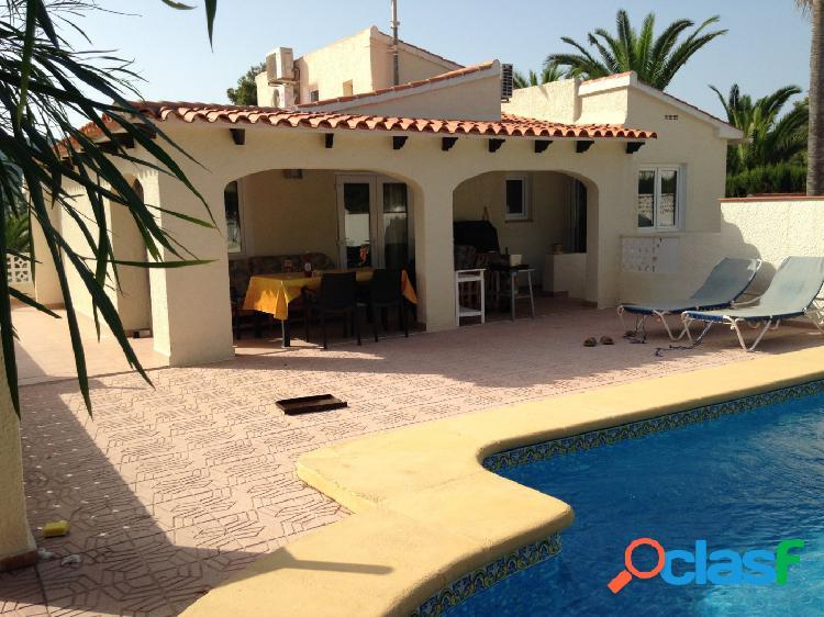 Villa en San Jaime cerca del Golf
