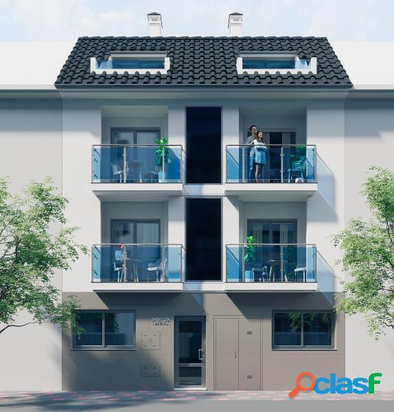 """Apartamentos """"Obra Nueva"""" de 2 Dormitorios en Fuengirola"""