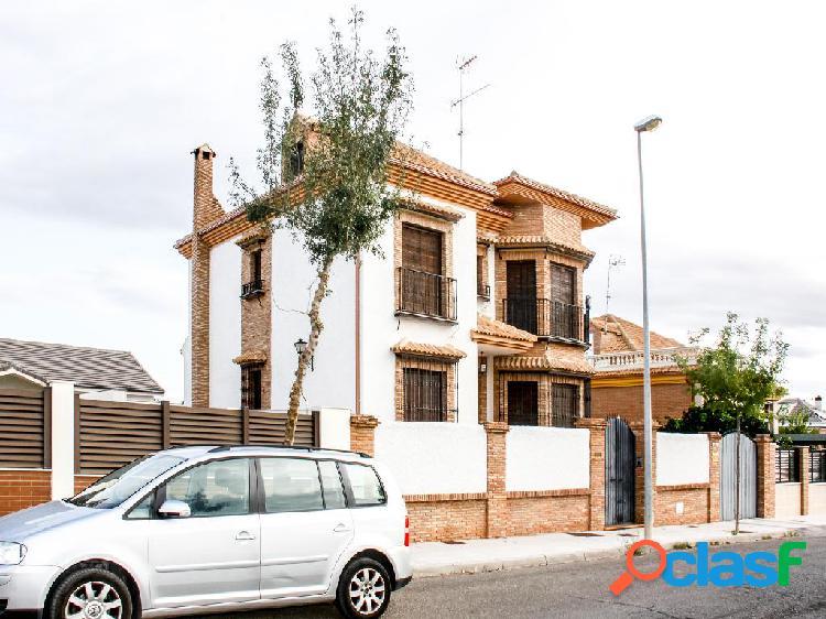 Casa en venta de 330 m² Calle José Antonio Godoy del