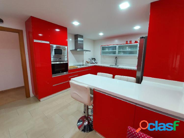 Espectacular piso a la venta en Ontinyent