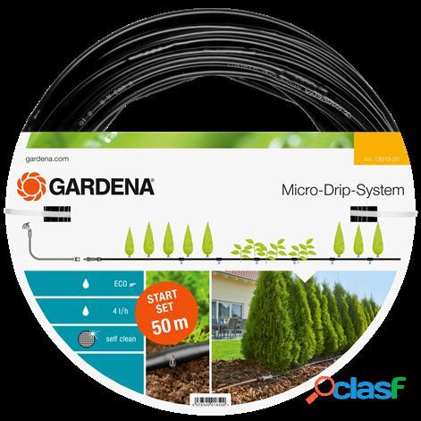 Gardena Set de Inicio para Hileras de Plantas L