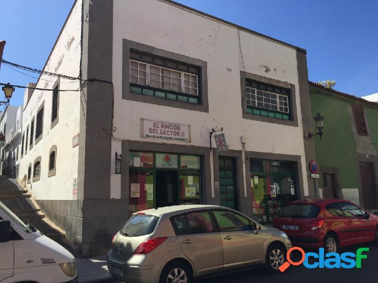 Local en Centro de San Juan (Telde)
