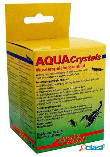 Lucky Reptile Rep Aqua Crystals 125 ml