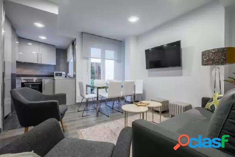 Oportunidad de inversión en rentabilidad de pisos