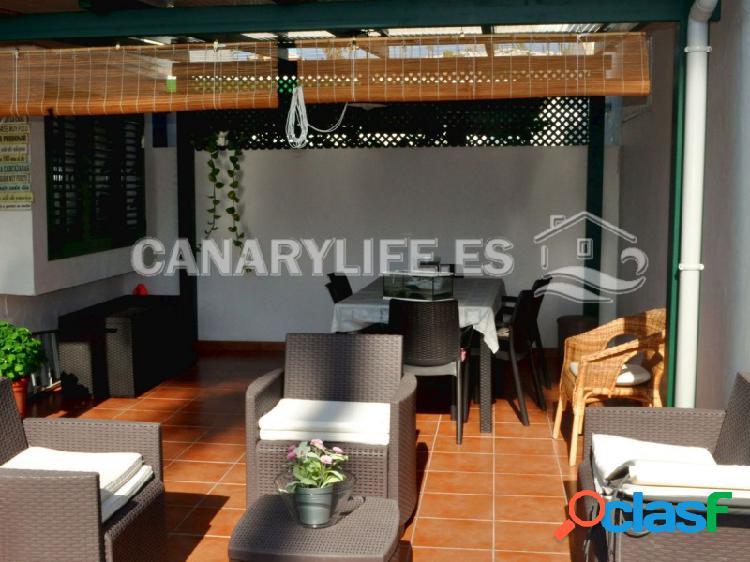 Precioso bungalow en el complejo de 'Beach Flor' Maspalomas
