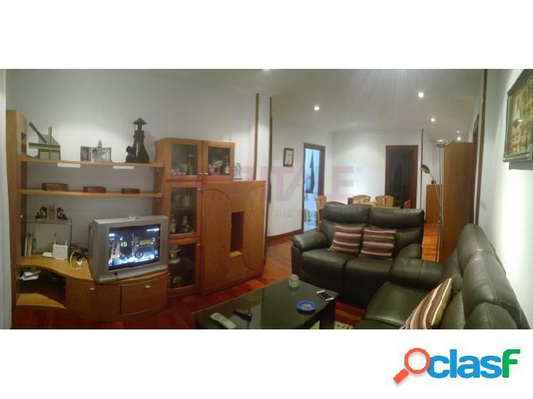 Precioso piso en venta, reformado, en Sestao, zona la