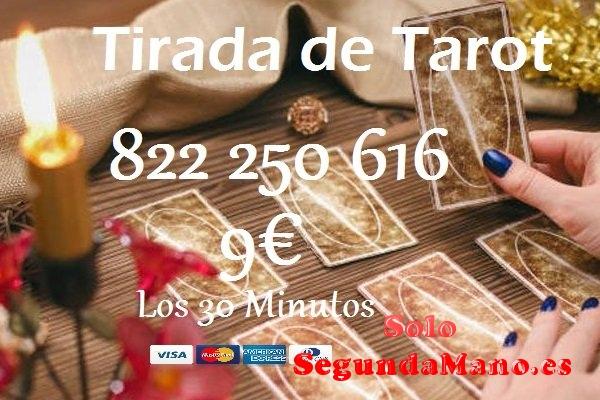 Tarot 806 Económica/Tarotistas/Videncia