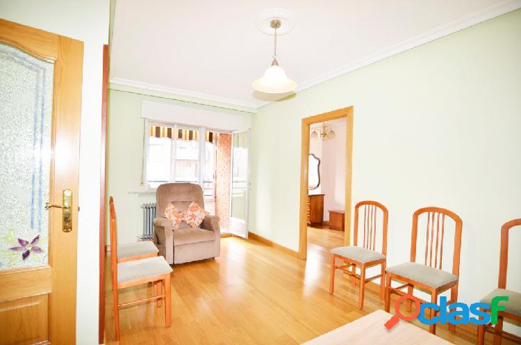 Urbis te ofrece un fantástico piso reformado en venta en
