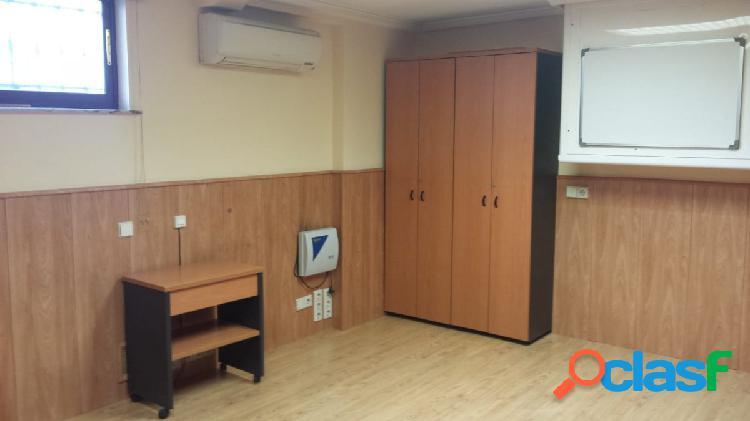 Urbis te ofrece una oficina en venta o alquiler en zona