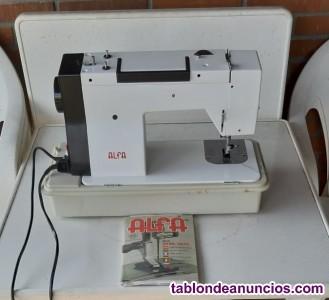 Vendo una máquina de bordar nueva