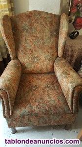 Se vende sillón o sillones